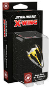 Star Wars X-Wing 2.0 Naboo Royal N-1 Starfighter Expansion Pack