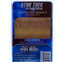 STAW, Federation Fighter Squadron 6 Expansion Pack