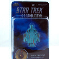 STAW, Mirror Universe, I.S.S. Defiant Expansion Pack