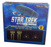Star Trek Attack Wing Mirror Universe Faction Pack Kelvin Timeline
