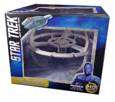 Star Trek Attack Wing Nor Class Orbital Space Station