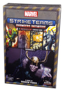Marvel Strike Teams, Avengers Initiative Expansion