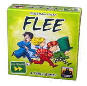 Fast Foward Flee, a Fable Game