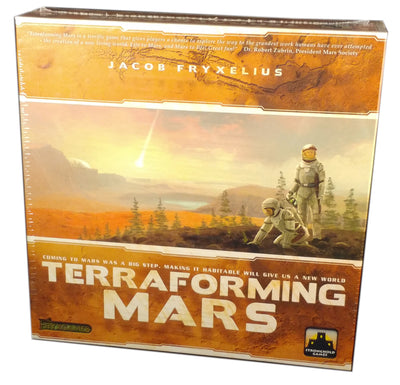 Terraforming Mars Core Game