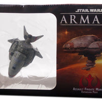 Star Wars Armada, Rebel Assault Frigate Mark II