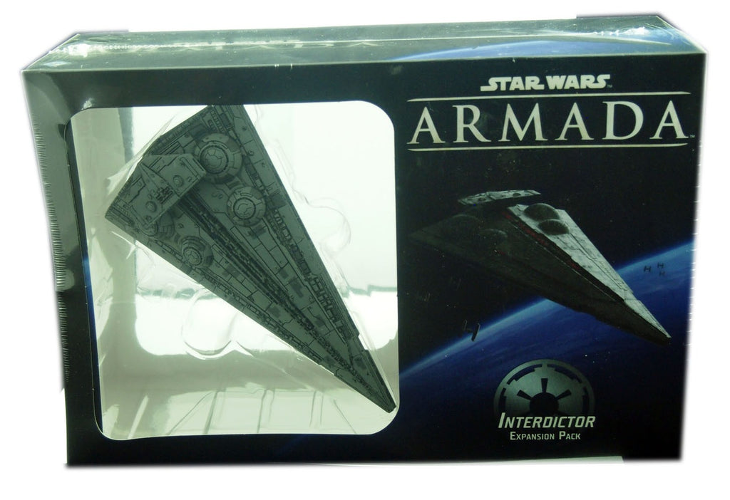 Star Wars Armada, Empire, Interdictor