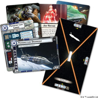 Star Wars Armada, Invisible Hand Expansion
