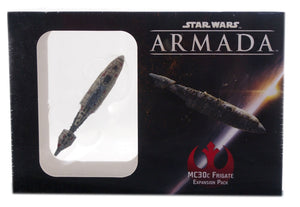 Star Wars Armada, Rebel MC30c Frigate
