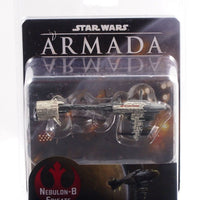 Star Wars Armada, Rebel, Nebulon-B Frigate
