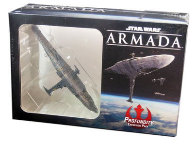 Star Wars Armada, Rebel, Profundity