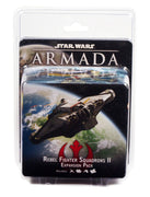 Star Wars Armada, Rebel, Rebel Fighter Squadrons II