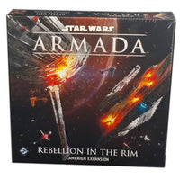 Star Wars Armada, Rebellion In The Rim Campaign Expansion
