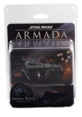 Star Wars Armada, Empire, Imperial Raider