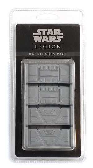 Star Wars Legion Barricades Pack Expansion
