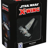Star Wars X-Wing 2.0 Separatist Sith Infiltrator Expansion Pack