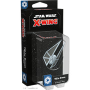 Star Wars X-Wing 2.0 Empire Tie/Sk Striker Expansion Pack