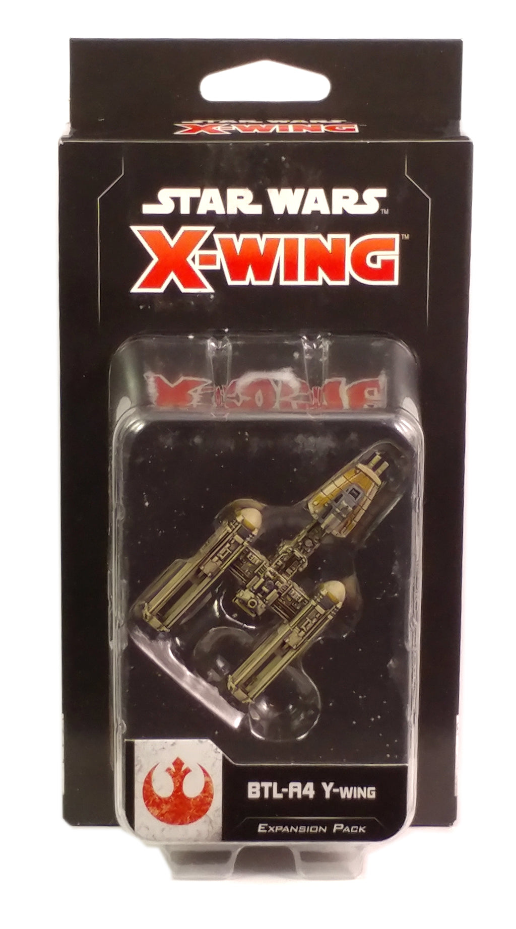 Star Wars X-Wing 2.0 BTL-A4 Y-Wing Expansion Pack