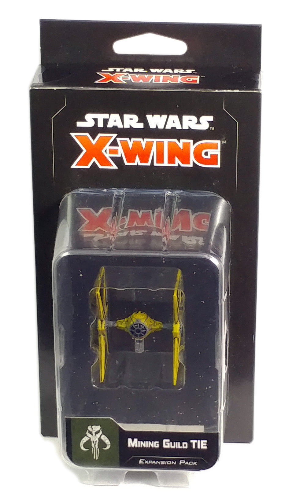 Star Wars X-Wing 2.0 Mining Guild Tie Expansion Pack