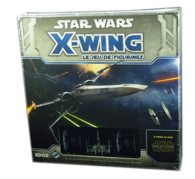 Star Wars X-Wing, Le Réveil de la Force (French Edition)