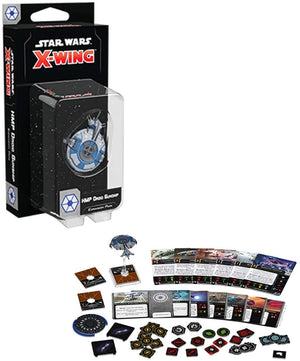 Star Wars X-Wing 2.0 HMP Droid Gunship Expansion Pack