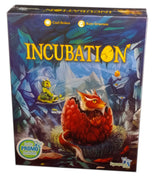 Incubation (Multilingual)