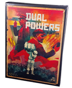 Dual Power Revolution 1917