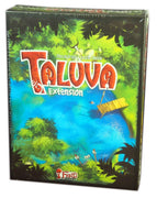 Taluva Expansion (Multilingual)