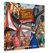 Tiny Towns Fortune Expansion
