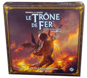 Le Trône de Fer, Extension Mère des Dragons  (French Edition)