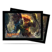 Dragon's Maze V4 Standard Deck Protector for Magic The Gathering