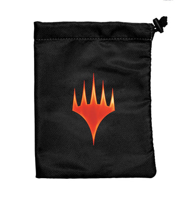 Treasure Nest Dice Bag, Magic The Gathering Planeswalker V2