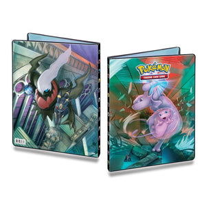 Pokemon Sm11 Unbroken Bonds, 9 Pocket Portfolio