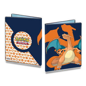 Pokemon Charizard 2020, 9 Pocket Portfolio