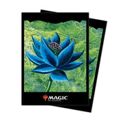 Magic the Gathering Black Lotus Standard Deck Protector (100)