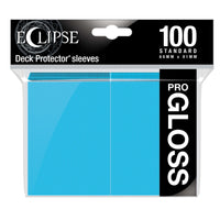 Eclipse Gloss Deck Protector (100) Sky Blue