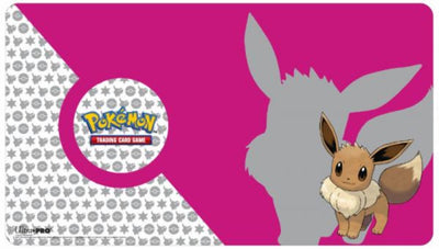 Pokemon, Eevee 2019 Playmat