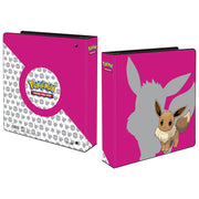 "Pokemon Eevee 2019 2"" ring Binder"