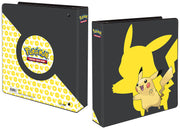 "Pokemon Pikachu 2019 2"" ring Binder"