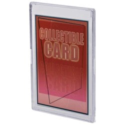 Recessed Snap Card Holder (1 Holder)