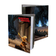 Dungeons & Dragons Character Folio, Shadow Dragon Organizer
