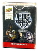 Vs System, New Mutants Expansion