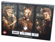 Amc The Walking Dead, Fight The Dead, 1000 pieces puzzle