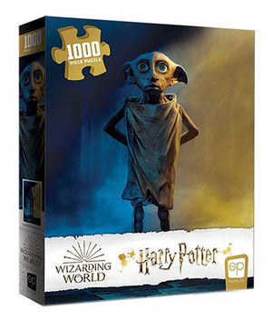 Harry Potter Dobby 1000 pc Jigsaw Puzzle