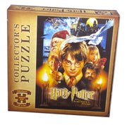 Harry Potter and the Sorcerer's Stone 550 pieces puzzle