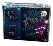 Harry Potter The Knight Bus 200 Piece Puzzle