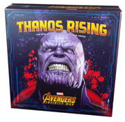 Avengers Infinity War, Thanos Rising Board Game