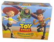 Toy Story Obstacles & Adventures - Deck Building Game