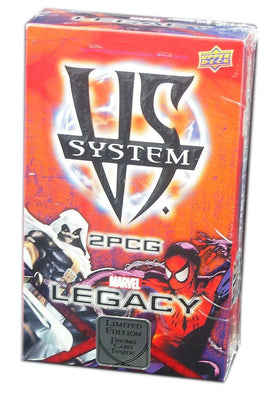 VS System 2PCG, Legacy Limited Edition