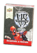 Vs System, Deadpool & Friends Card Game