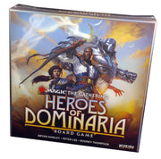 Magic The Gathering, Heroes Of Dominaria Standard Edition